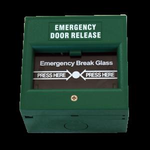 Break-Glass-Unit-Door-Release