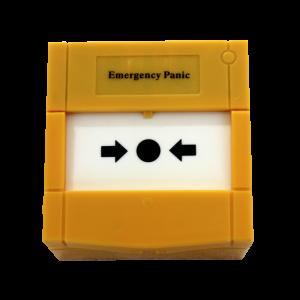 Emergency-Panic-Break-Glass-Unit