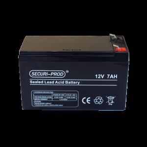 SEP 7H Battery